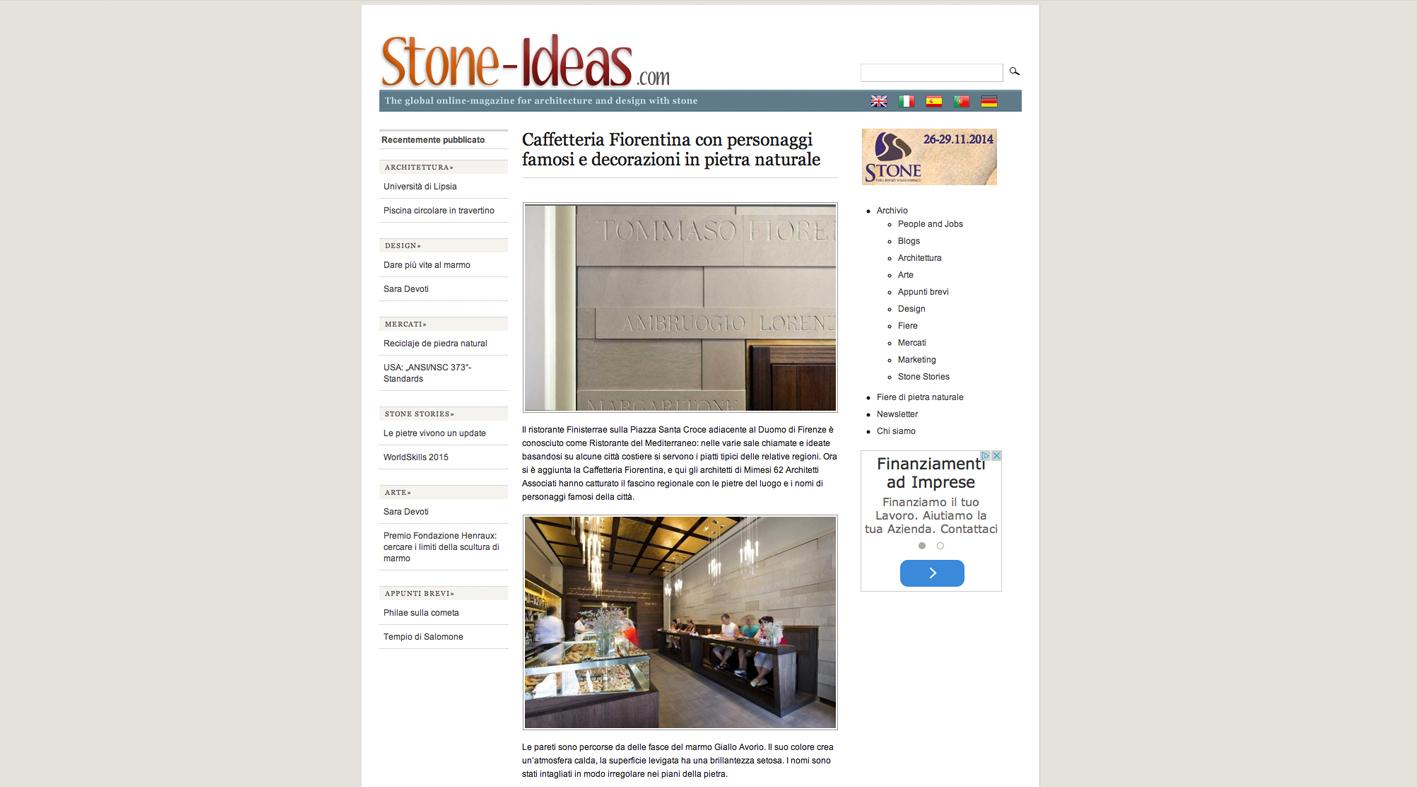 stone ideas